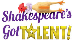 Shakespeare 's Got Talent
